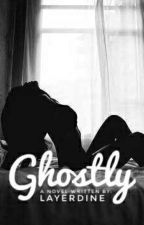 Ghostly by layerdine