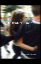 Is It Real?// Zariel  by yourmainone