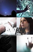 Broken. by russianwidow