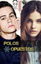 Polos Opuestos by SkyOf2Stars