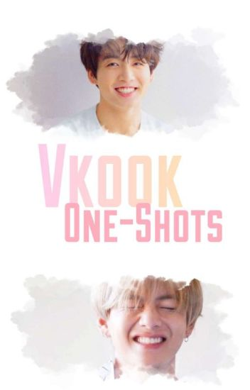 Vkook Oneshots Book