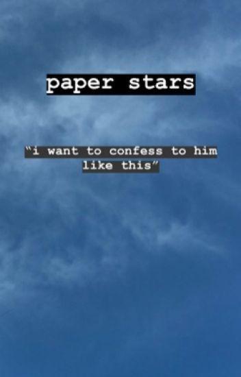 Paper Stars || Yoonseok