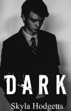 Dark || Thomas Sangster by hiskyla