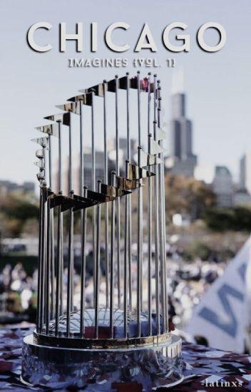 CHICAGO  IMAGINES {VOL.1}