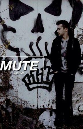 mute//joshler by alienboyjoshh