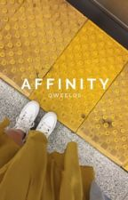 affinity. by qweelos