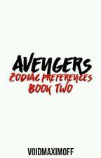 [2]avengers zodiac preferences by voidmaximoff