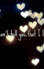 The boy I love is..... (BRR fan-fic) (JDB fan-fic) by queenSLAYSZZ