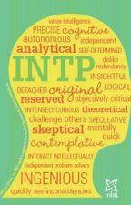 INTP things by hudanoor07
