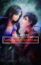 Romeo and Juliet: Aarmau FanFic by kathycao2241