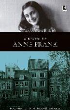 O Diário De Anne Frank by _Photograph_Gih