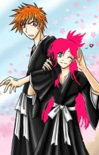 What Brings Us Together [Bleach-Ichigo] *OH HOLD!!!!* by KellySavage