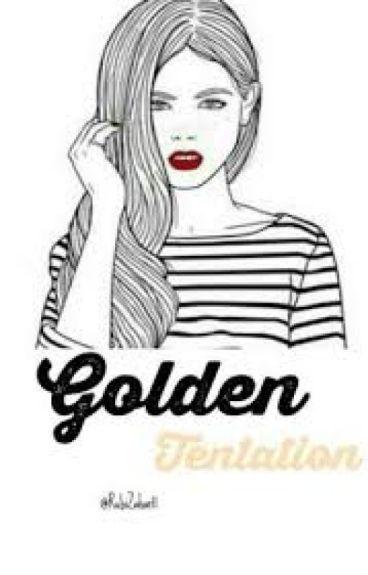 Golden Tentation / Nathaniel CDM