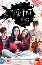 My mad fat diary type + facts by -Wickedamon
