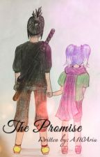 The Promise (An OPM Fanfic) by A1t0Aria