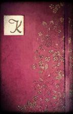 My Jesus Journal by krazy_kami