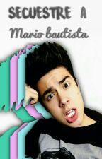 Secuestre A Mario Bautista  by adribautista_