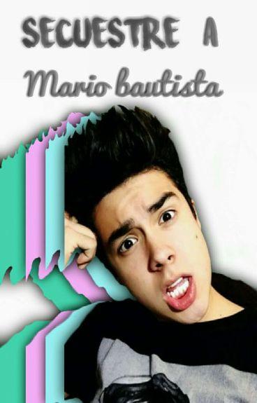 Secuestre A Mario Bautista