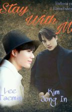Stay With Me * TaeKai *(Taemin & Kai)  by Alisonvanesa21
