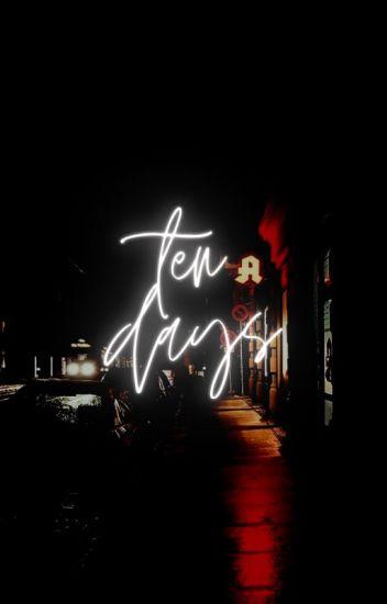 ten days ➳ vkook
