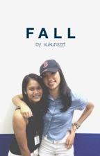 Fall | JHOBEA by xukunszzt
