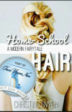 Home-School Hair by Christine_Owen