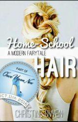 Home-School Hair by Christine_Owen