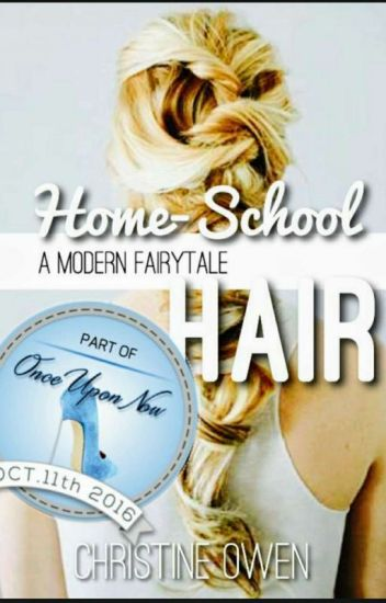 Home-School Hair