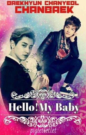Hello!My Baby