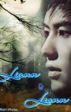 Liann & Leonn by Cahya_Al