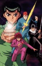 Yu yu hakusho X reader  by Animelover12785