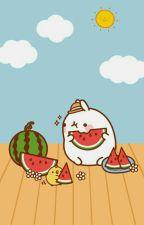 [Đoản văn] [Yết Dương] Ác Ma có bạn gái!!! by _JieLou_