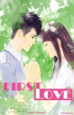 First Love by alanndz