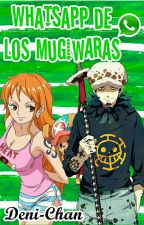 WhatsApp De Los Mugiwaras by Deni-chan