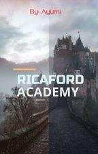 RICAFORD ACADEMY  by Ayumi_Mayumi
