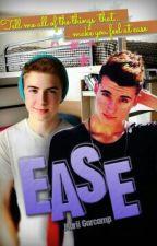 EASE. (Gay)  by MariiGarcamp