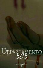 Departamento 505 » Jalonso Villalnela by moonjoke