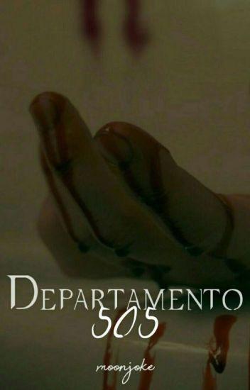 Departamento 505 » Jalonso Villalnela