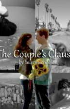 The Couple's Clause [The Hunger Games Fanfiction] by laurensscribbles