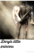 Daryl's little princess by WhiteWolfLife