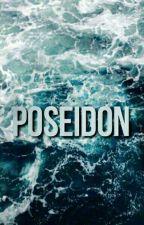 POSEIDON || h.s. [rus] by -kaiagerber