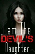 I Am The Devil's Daughter by whenlove_creates2