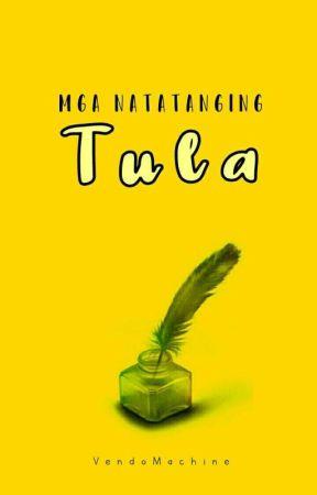 Mga Natatanging Tula - Korapsyon - Wattpad