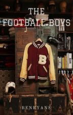 The Football Boys by BenRyans