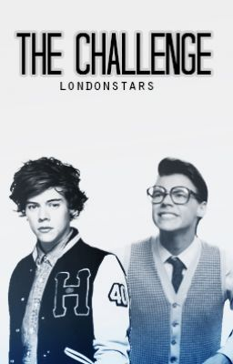 The Challenge [Marcel/Harry Styles]