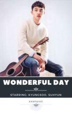 [Дууссан] Wonderful Day by xxanuxxi
