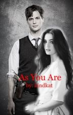 As You Are (A Spencer Reid Story)[COMPLETED] by kindkat