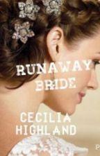 Runaway Bride by girlish_boyish