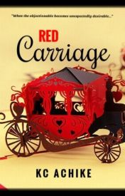 Red Carriage by KCAchike