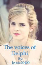 Voices of Delphi (Teen wolf/Stiles ff) by _Imagine_J_D_